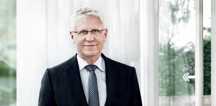 Seit Mai 2018 ist Jürgen Führer alleiniger Geschäftsführer des Deutschen Ärzteverlags