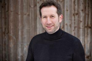 Marc Rascke ist Leiter der Unternehmenskommunikation im Klinikum Dortmund und Erfinder des Rhythmus von Teamarbeit