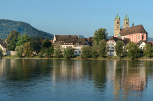 Bad Säckingen Panorama