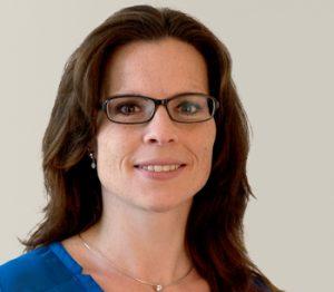 Annette Raschke ist Leiterin Employer Branding bei der Agentur Raven51.