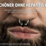 Die Agentur ressourcenmangel hat für MSD eine Präventionskampagne zu Hepatitis C vorgelegt und damit beim COMPRIX 2018 gewonnen