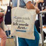 Operation Karriere zählt zum Veranstaltungsangebot des Deutschen Ärzteverlags