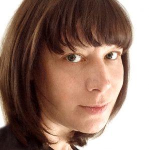 Jun.-Prof. Dr. Susanne Michl will Medizinstudenten digitale Kompetenzen vermitteln.