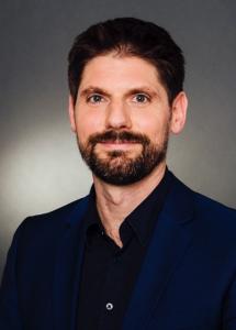PD Dr. med. Sebastian Kuhn will Medizinstudenten digitale Kompetenzen vermitteln.
