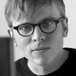 Jonas Nordholt, Text & Konzeption bei Raven51, moderierte den Employer Branding Workshop im Deutschen Ärzteverlag.