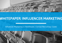 Das erste Whitepaper von Health Relations zum Thema Influencer Marketing zum Download