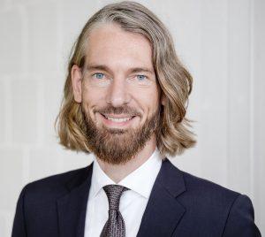 Porträt Dr. Holger Storcks, Head of Communications bei der Novo Nordisk Pharma GmbH, Sponsor und Ideenpartner beom #Diabetescamp