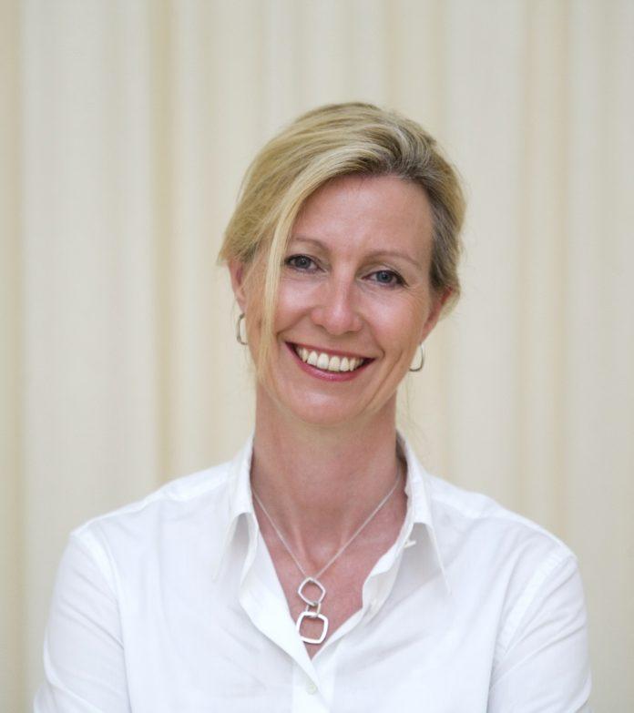 Porträt Karin Reichl, Managing Director bei health angels