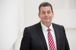Stephan Holzinger, Vorstandsvorsitzender der Rhön-Klinikum AG, über das neue Unternehmen Medgate Deutschland auf Health Relations