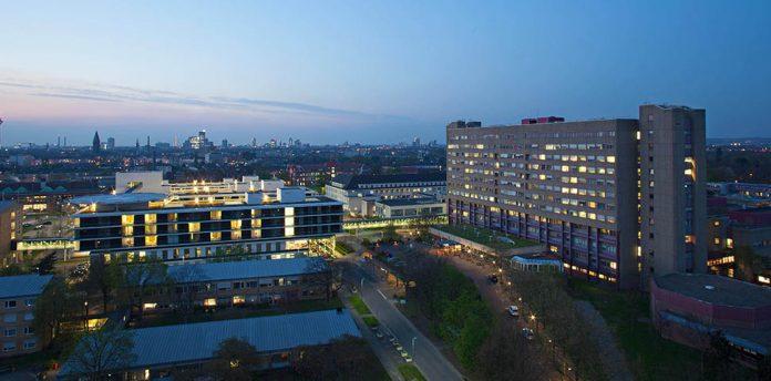 Die Uniklinik Düsseldorf schafft Wohnraum für neue Mitarbeiter