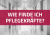 Health Relations stellt Ihnen in diesem Whitepaper kreative Konzepte vor, wie Kliniken in Deutschland den Pflegenotstand meistern und welche Zukunftsvisionen die Digitalisierung der Pflege mit sich bringt.