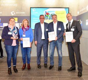 """BIG AWARD 2019: Die Gewinner und Finalisten in der Kategorie """"BIG COMBI"""", ©Figiel"""
