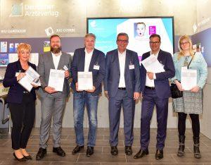 """BIG AWARD 2019: Die Gewinner und Finalisten in der Kategorie """"BIG WORDS"""", ©Figiel"""