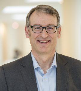 Joachim Feldmer, Geschäftsführer und Vice President Marketing, Henry Schein Dental Deutschland GmbH