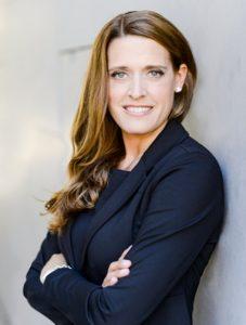 Julia Heilig ist Senior Expert Manager bei GlaxoSmithKline