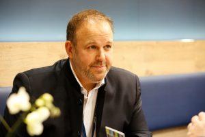 Klaus Spitznagel über die dentalbranche nach und während der Corona-Krise