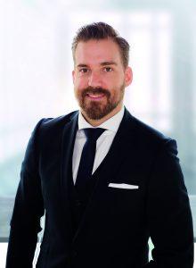 Swen Deussen ist der neue Marketingleiter bei Dentsply Sirona Deutschland