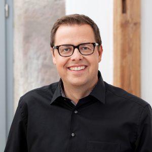 Markus Hanauer ist Jurypräsident der Digital-Jury beim COMPRIX 2019. ©Bastian Reinlein