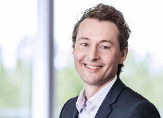 Marek Hetmann ist Verkaufsleiter Medizin beim Deutschen Ärzteverlag, © Deutscher Ärzteverlag/Immo Fuchs