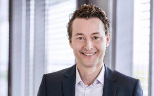 Marek Hetmann ist Mitglieder der Digitaljury beim COMPRIX 2019.