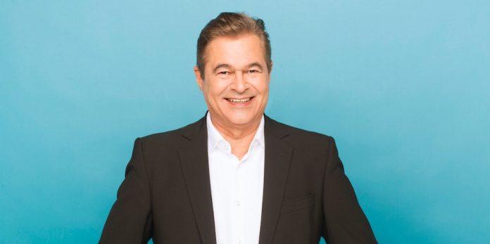 Thomas Schmidt-Bieber von Schmidt-Biener Communications in der Reihe