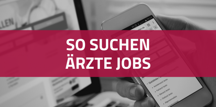 Der Ergebnisband zur Leserbefragung des Deutschen Ärzteblatts zu den Stellenanzeigen für Kliniker als Whitepaper zum Download