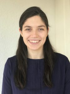 Ekaterina Alipiev leitet den Pfizer Healthcare Hub Berlin