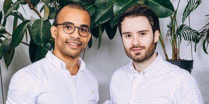 Jesaja Brinkmann und André Sommer, Gründer von Cara Care, über Erlösmodelle im eHealth-Bereich