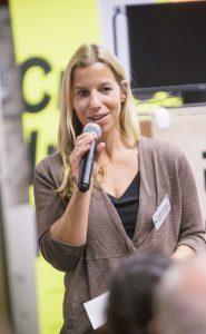 Das Cross Innovation Lab der Hamburg Kreativ Gesellschaft bringt Kreative und Healthcare zusammen. Jenny Kornmacher berichtet, wie die Zusammenarbeit funktioniert.