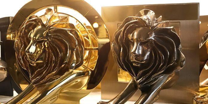 Cannes Lions Löwen Gold