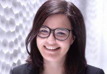 Seit 1. April 2019 im Vorstand bei antwerpes: Christiane Schrix.