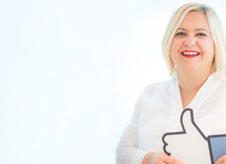 Anita Thallinger ist Director Marketing bei W&H