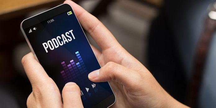 podcast_smartphone