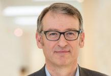 Joachim Feldmer, Geschäftsführer und Leiter Marketing bei Henry Schein Dental Deutschland