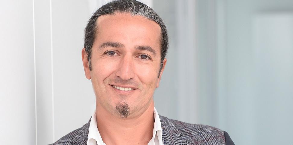 Who's who: Georgios Manolidis, Gründer der Digitalagentur