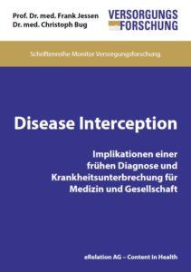 """""""Disease Inerception"""" beleuchtet das Thema von verschiedenen Seiten. ©Janssen Cilag GmbH"""