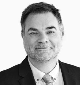 Eric Henquinet ist Mitglied im Beirat des COMPRIX und National Sales Manager Medizin beim Deutschen Ärzteverlag. © Deutscher Ärzteverlag