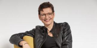 Claudia Huhn vom Zahnärztinnen Netzwerk Deutschland rät Dentalunternehmen, Zahnärztinnen als eigenen Zielgruppe wahrzunehmen.