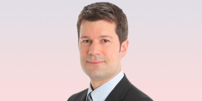 Dr. Martin Hager, Roche