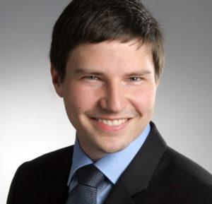 Martin Gerken, Marktforscher und Projektmanager bei EXEVIA © privat