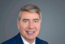 Han Steutel, vfa-Präsident, im Businessporträt