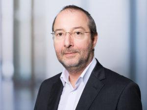 Thomas Kleemann ist Leiter Informationstechnologie im Klinikum Ingolstadt.