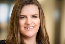 Maria Theresa Grundler von Biogen über Patient Empowerment