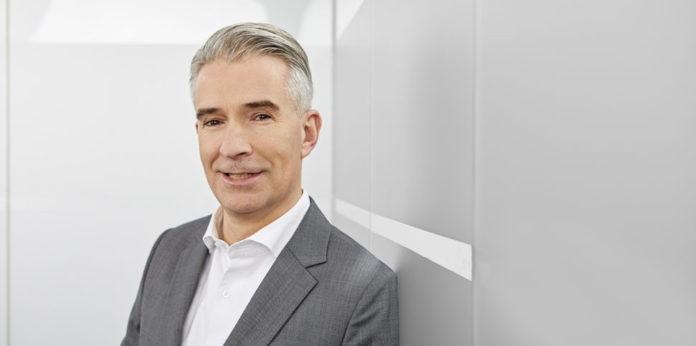Jochen Schlindwein rückt in die Geschäftsleitung von Wörwag Pharma vor.