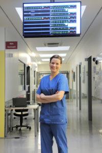 Was wollen Ärztinnen und Krankenpfegerinnen von ihren Arbeitgebern?