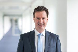 Dr. Guido Hoesch, Personalleiter bei AstraZeneca,© Ulrike Schacht/AstraZeneca