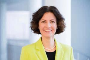 Dr. Kristin Sattler, Director People & Organisation and Communications bei Novo Nordisk, © www.katrindenkewitz.de