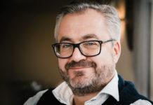 Sascha Rudat ist der neue Chefredakteur für die zm – Zahnärztliche Mitteilungen. © Privat