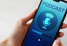 podcast_smartphone