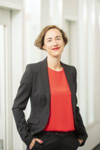 Changemaker Corona? Katharina Tolkmitt über die Pharma- und Healthcare-Branche nach der Corona-Krise
